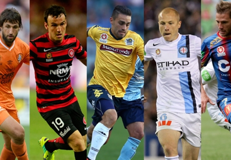 Hope for Wanderers, Roar can't be worse