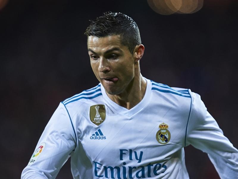 Real Madrid, Cristiano Ronaldo veut revoir la BBC