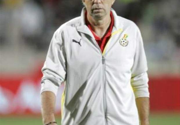 African Nations Cup: Ghana Coach Milovan Rajevac Is Cautiously Optimistic Against Rivals Nigeria