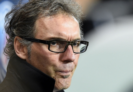 Blanc slams 'complacent' PSG