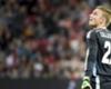 Cillessen close to extending Ajax stay