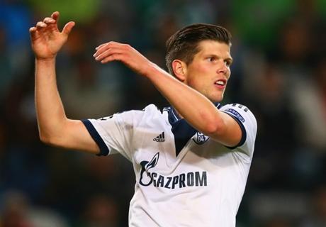 Huntelaar Comeback Lawan Dortmund