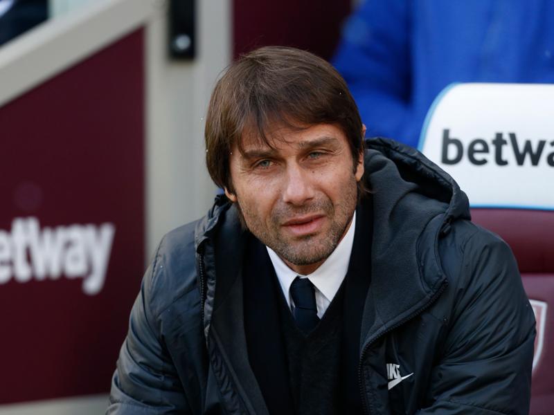 "Chelsea, Antonio Conte : ""Contre Barcelone, on devra être à 120%"""