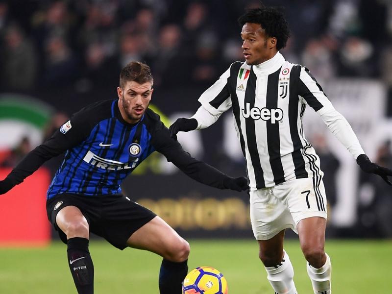 Juventus-Inter 0-0: bomber a secco, difese giganti allo Stadium