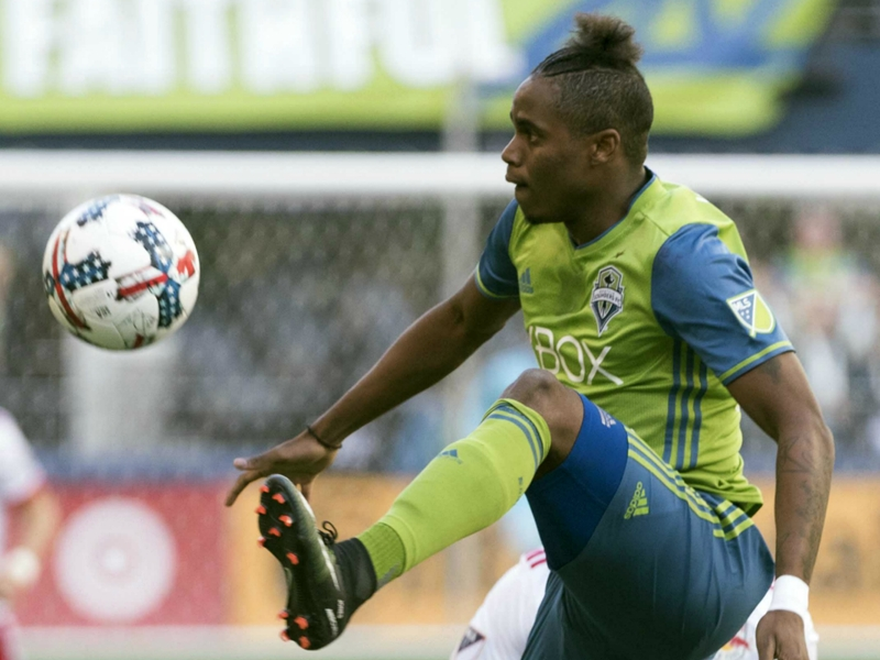 MLS Cup team news: Toronto FC changes formation for Seattle Sounders rematch