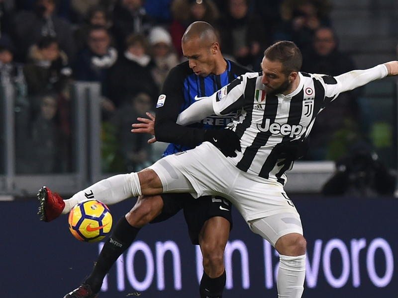 Juventus see Serie A record scoring streak snapped