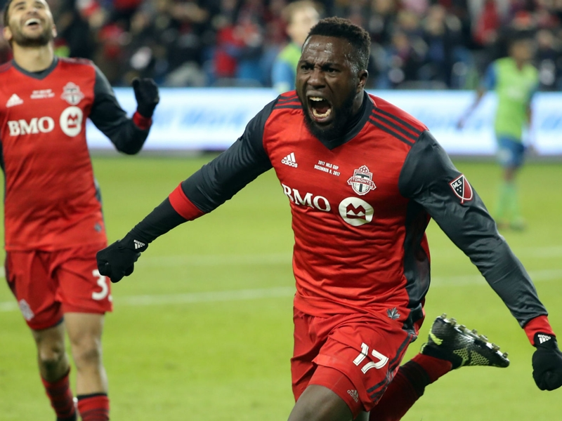 Toronto FC wins MLS Cup title as Altidore strike topples Seattle