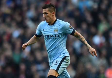 Manchester City, Jovetic :