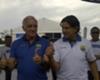 Roberto Carlos Mario Gomez & Fernando Soler - Persib Bandung