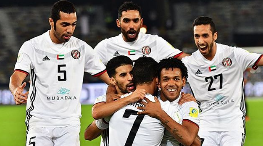 خطة الإمارات للسيطرة على عالم كرة القدم