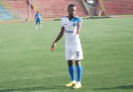 Goal Nigeria POTY Nominee: Mfon Udoh