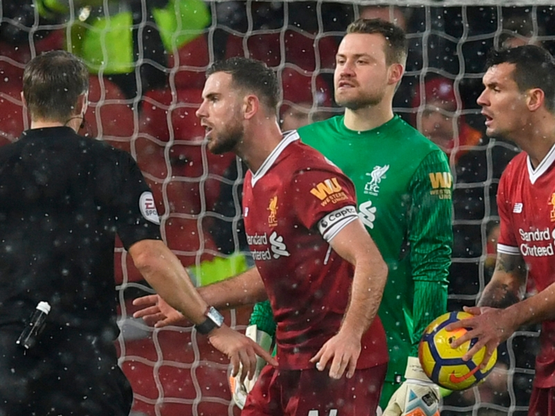 Derby draw deflating for Liverpool but Klopp was right to rotate