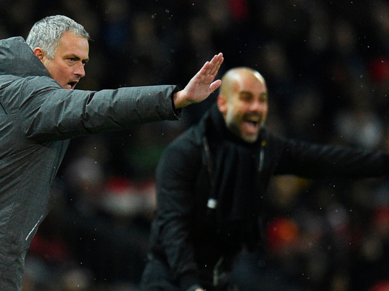 Mourinho can moan all he likes