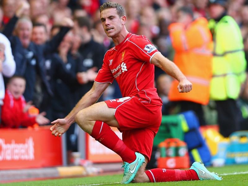 Jordan Henderson Optimistis Tendang Bolton Wanderers Di Laga Replay