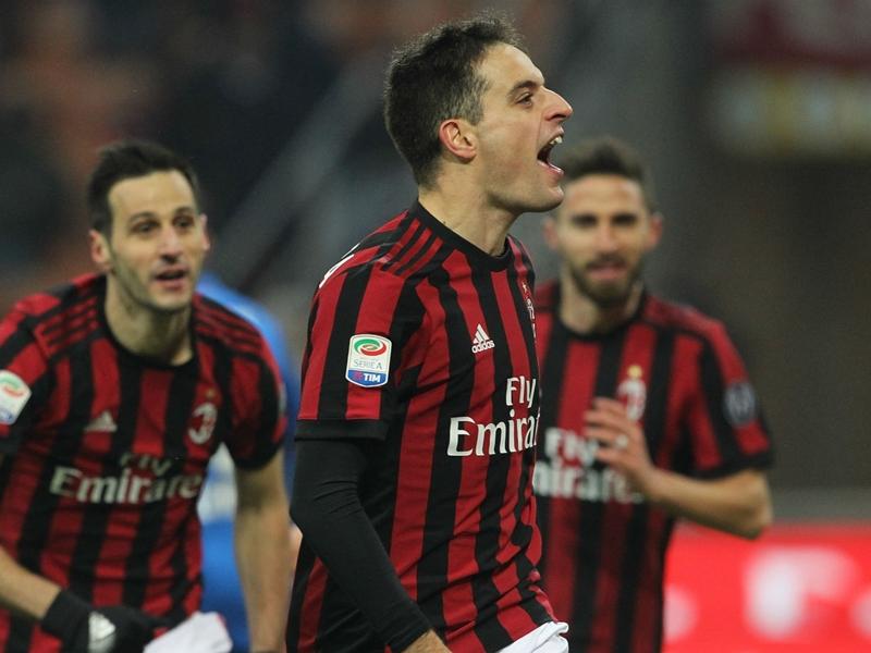 AC Milan 2 Bologna 1: Bonaventura brace breaks Gattuso's duck