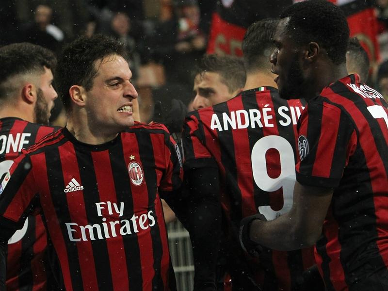 Milan-Bologna 2-1: Bonaventura torna decisivo, primo sorriso per Gattuso