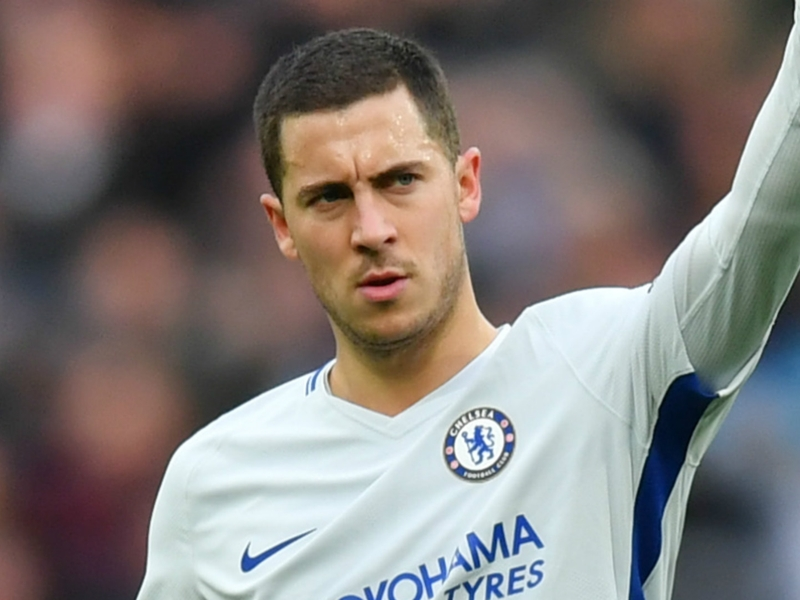 Chelsea team news: Hazard up front but no room for Batshuayi at Huddersfield