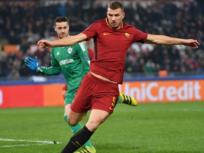 Calciomercato Milan: sogno Dzeko per l'estate, scambio Izzo-Locatelli con il Genoa