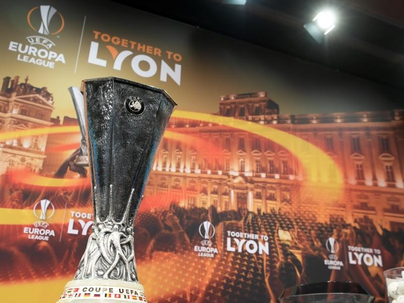 Sorteggio ottavi Europa League: le possibili avversarie di Milan, Lazio e Atalanta