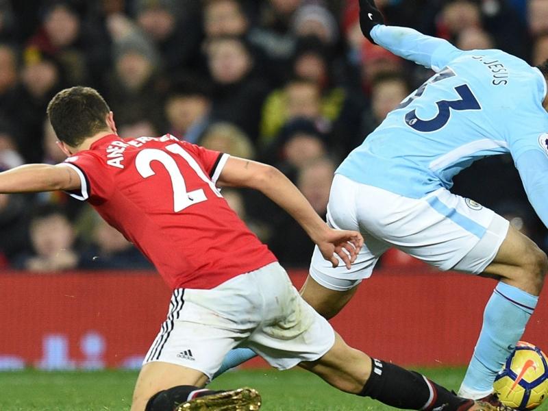 5 choses à retenir de la 16ème journée de Premier League