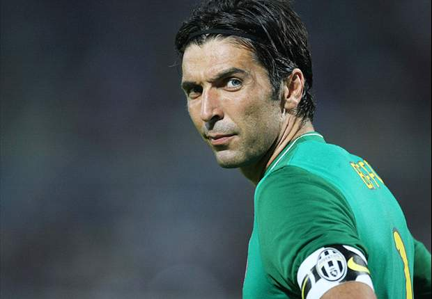 Italy's Gianluigi Buffon: Germany's Manuel Neuer is the best goalkeeper in the world