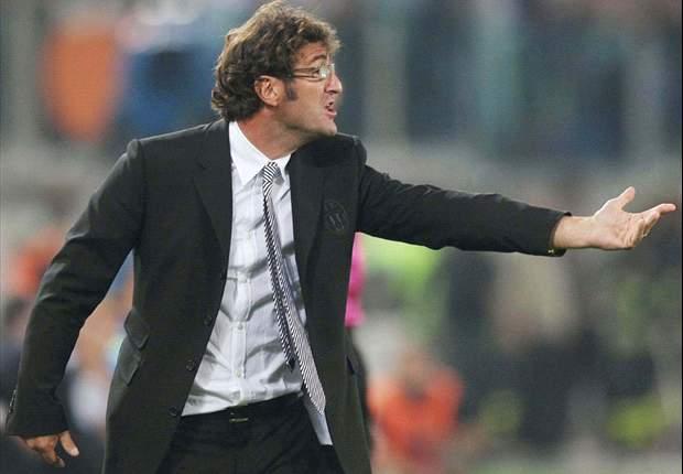 Juventus Coach Ciro Ferrara Satisfied With Bayern Munich Draw