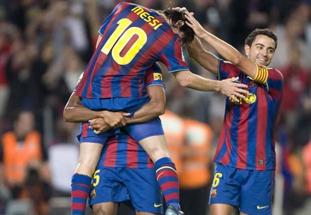 La Liga Preview: Racing Santander - Barcelona