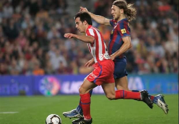Previa Liga BBVA: Barcelona-Atlético, un 'partidazo' algo descafeinado en el Camp Nou