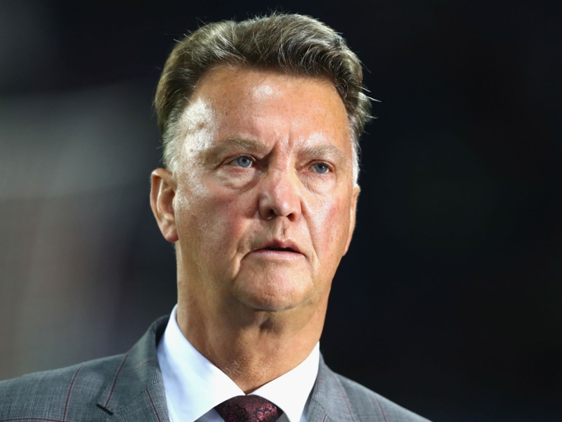 'Dortmund not comparable to Bayern' - Van Gaal not interested in 'small' BVB job