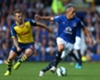 Osman signs Everton extension