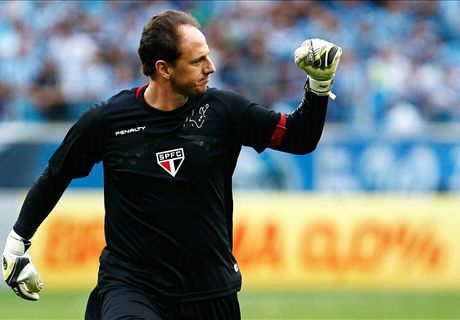 Rogerio Ceni shelves retirement