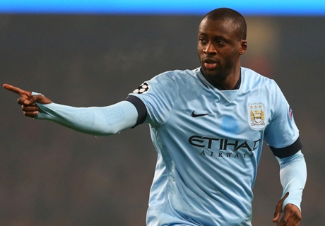 Yaya refuses to rule out PSG move