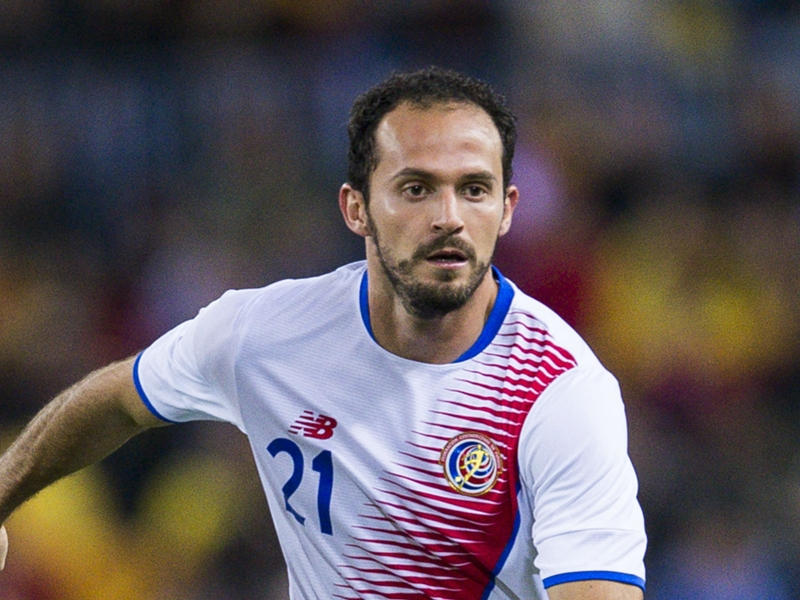 Costa Rica World Cup team preview: Latest odds, squad and tournament history