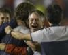 Ariel Holan Independiente Libertad Copa Sudamericana 28112017