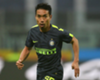 Yuto Nagatomo scored the winning penalty to send Inter through to the Coppa Italia quarter-finals
