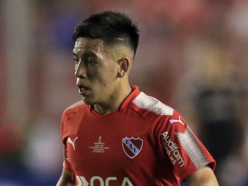 Ezequiel Barco signe à Atalanta pour un transfert record en MLS