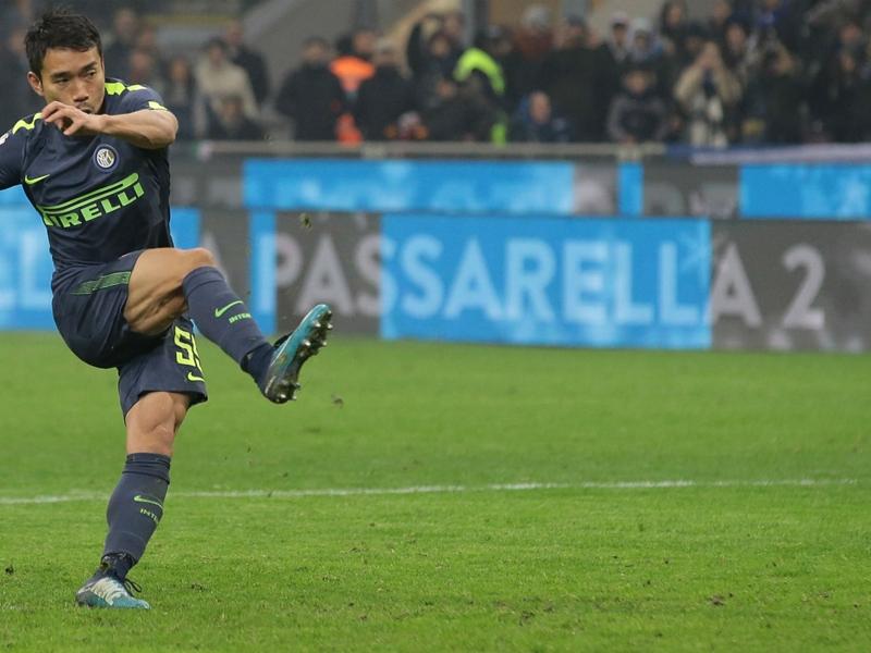 Coupe d'Italie - L'Inter Milan obligé de passer par les tirs aux buts face à une D3