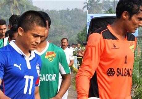 Preview: Bengaluru FC - Salgaocar FC