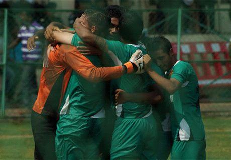 Salgoacar win GFL, remain unbeaten