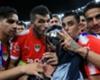 Martin Benitez Gigliotti Flamengo Independiente Final Copa Sudamericana 13122017
