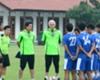 Roberto Carlos Mario Gomez Persib Bandung