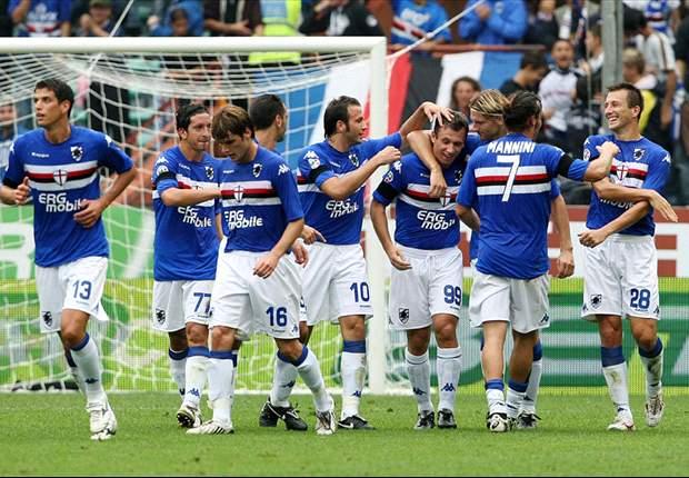 Sampdoria Director Beppe Marotta Belittles Inter