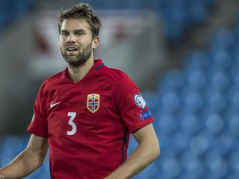 Galaxy sign defender Jorgen Skjelvik from Rosenborg