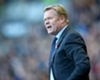 Koeman sets sights on Europe