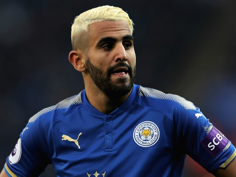 Liverpool January transfer news LIVE: Mahrez has agreement to leave Leicester