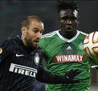 Non basta Dodò: Inter fermata in Francia