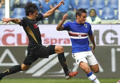 Bergessio se muda a Lazio