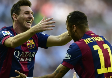 Preview: Almeria - Barcelona