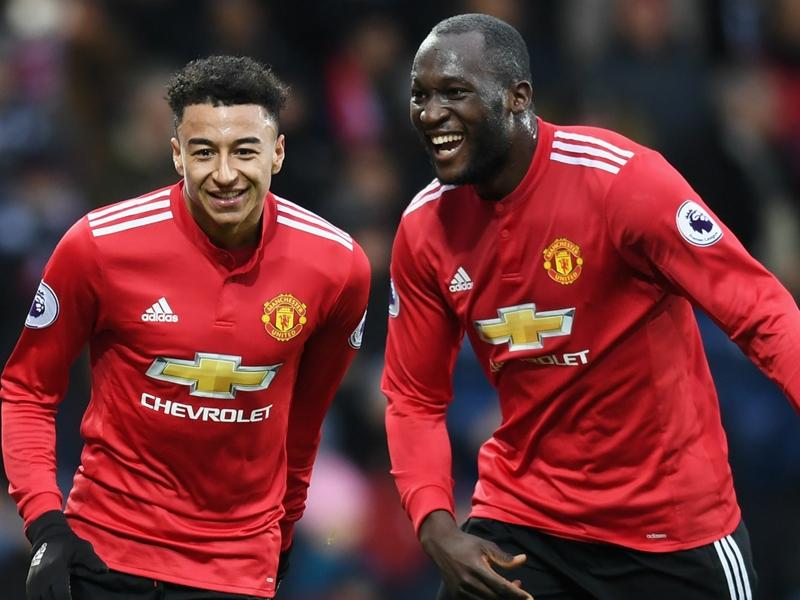 Manchester United, Mourinho défend Lukaku