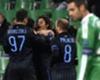 Saint-Etienne 1-1 Inter: Unlikely scorer Bayal Sall ensures draw